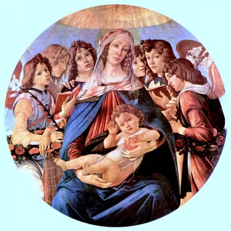 600px-Botticelli_Madonna_of_the_Pomegranite
